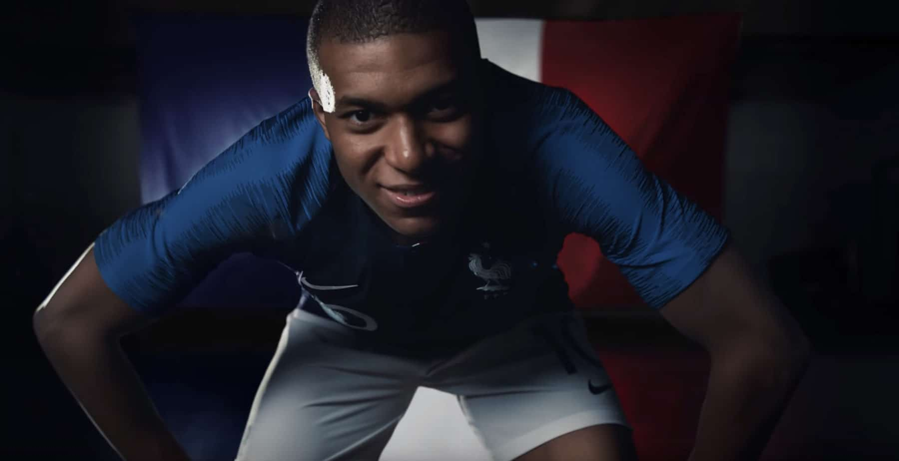 Photo of WTF : Mbappé lance son association « Inspired by KM »