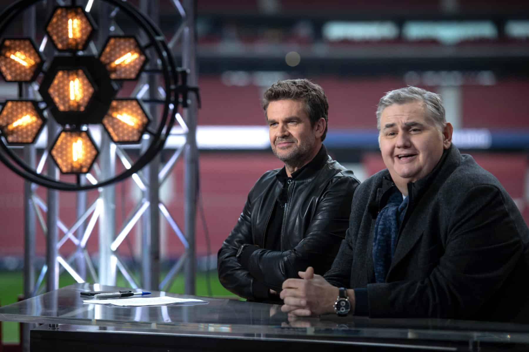 Photo of L1 : Canal+ a plombé la Ligue 1, Daniel Riolo accuse