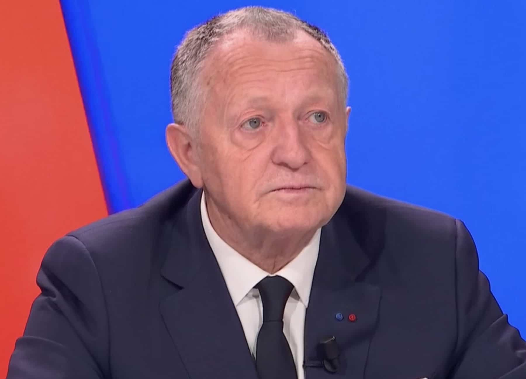 Photo of OM : Aulas se plaint, et il a bien raison pour Landreau