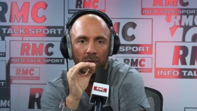 Photo of RMC : Christophe Dugarry s'excuse, mais ne comprend pas son bad-buzz