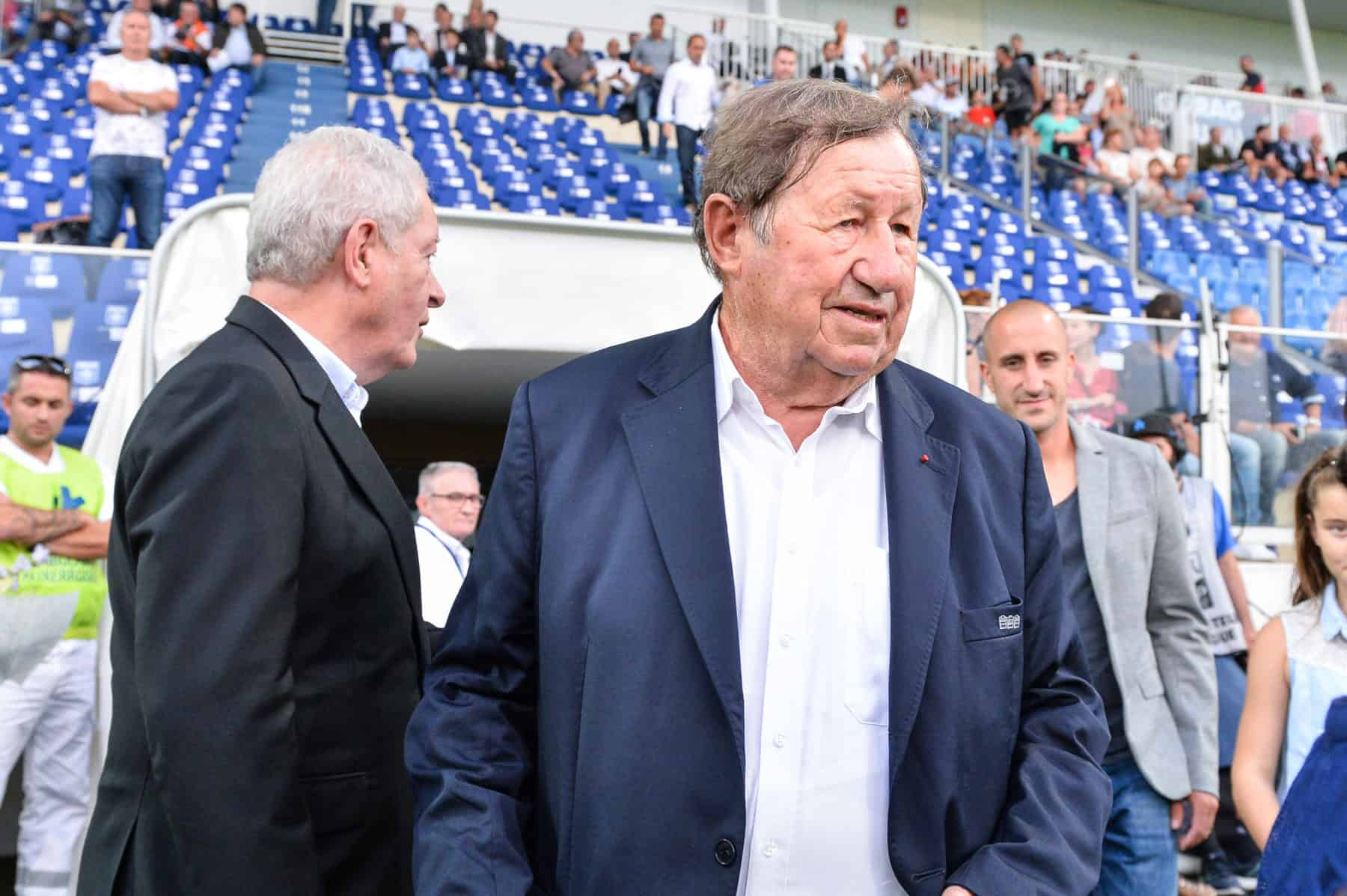 Le club se paye la chaîne L'Équipe — PSG