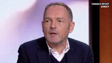 Photo of TV : Stéphane Guy fait l'unanimité contre lui sur Canal+