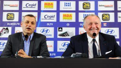 Photo of OL : Gilbert Brisbois kiffe ce club incroyable, il veut le même à Lyon