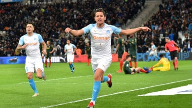 Photo de OM : Ludovic Obraniak explique pourquoi McCourt doit prolonger Thauvin