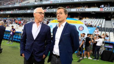 Photo of OM : Tout n'est pas si rose, Eyraud tremble face au fair-play financier