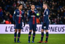 Photo of PSG : I love Paris, Manu Petit est conquis par Thiago Silva
