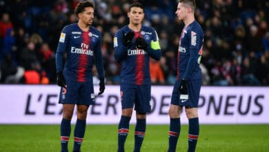 Photo of PSG : Paris a une équipe de trouillards, Dave Appadoo est sans pitié