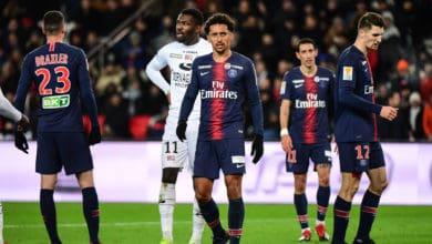 Photo of PSG: Après la polémique, Marquinhos a zappé Bertrand Latour
