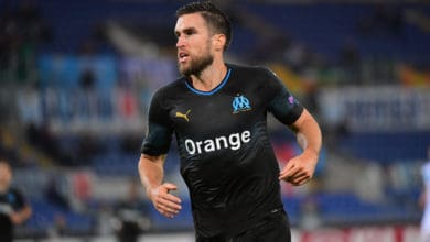 Photo of OM : La teneur de la discussion Eyraud-Strootman révélée