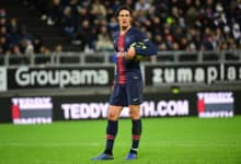 Photo of PSG : Touche pas à Cavani, Kévin Diaz remet Neymar à sa place