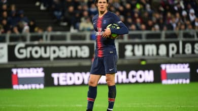 Photo of PSG : Cavani, Thiago Silva… Pierre Ducrocq leur dit bye-bye