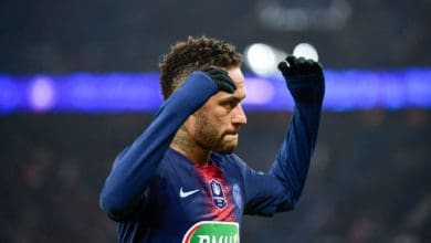 Photo of PSG : Pas de Neymar face à l'OM, il peste