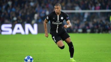 Photo of PSG : Un but et une passe en dix minutes, Mbappé est un surhomme