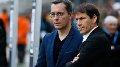 Photo of OM : Garcia défonce Eyraud et Zubizarreta, le pire c'est qu'il a raison !