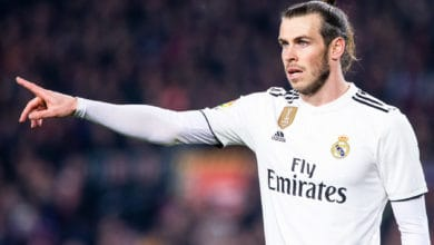 Photo of WTF : Bale se moque encore du Real et de Zidane !