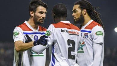 Photo de OL : Lyon est trop fort pour l'OM, Guillaume Dufy a tranché