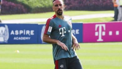 Photo de OM : Franck Ribéry revient à Marseille pour régler un contentieux 1,6 ME