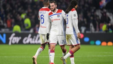 Photo of OL : Garcia et Sylvinho responsables de la situation ? Il n'y croit pas une seconde