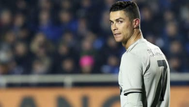 Photo de OM : Cristiano Ronaldo à Marseille, Martin Blotto est mort de rire