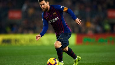 Photo de Barça : Messi déteste Barcelone, Fred Hermel y va fort
