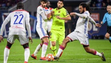 Photo of OL : Lyon n'a aucune chance à Barcelone, Denis Balbir connaît déjà le scénario
