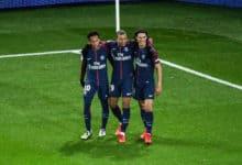 Photo of PSG : Neymar, Mbappé, Cavani, Michel Montana en reste sans voix