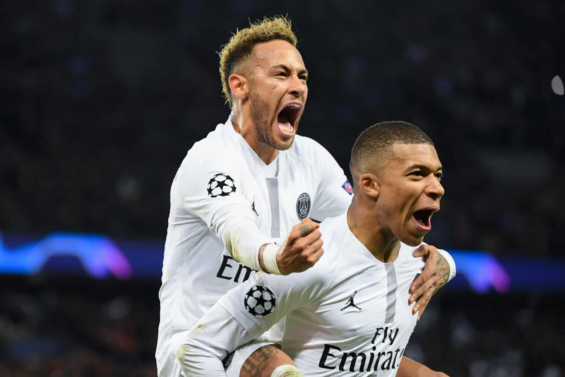 PSG : Les Parisiens se font des films avant d'affronter le Barça - FootRadio.com