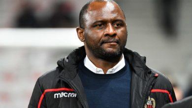 Photo of OGCN : Patrick Vieira va quitter Nice, ce consultant est catégorique