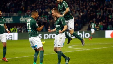 Photo of ASSE : Saint-Etienne pourri mais sur le podium ? Merci la Ligue 1