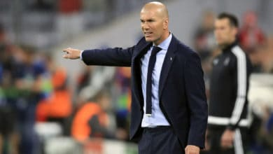 Photo de Real : Son plus grand fan panique, Zidane est sur la sellette !
