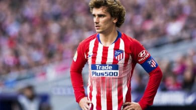 Photo of Atlético : Début des représailles contre Griezmann à Madrid