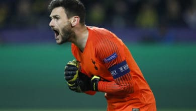 Photo of C1 : Lloris est le sauveur, Vincent Duluc valide