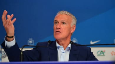 Photo of EdF : Deschamps a enfin prolongé, quel soulagement !
