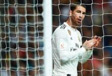Photo of WTF: Chambrer Sergio Ramos, la très mauvaise idée de l'Ajax!