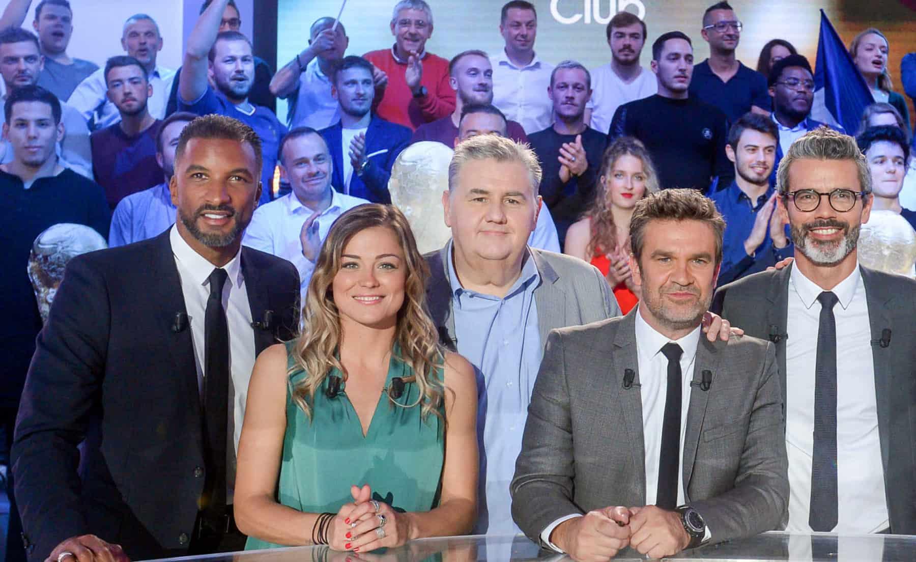 Tv Canal Devoile Son Nouveau Programme Pour La L1