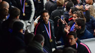 Photo of PSG : Neymar à MU, le cocktail était trop explosif