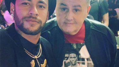 Photo of WTF: Ménès s'affiche avec Al-Khelaïfi au Qatar, ça gronde sur la toile!