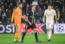 Photo of PSG : Marquinhos est blessé, il sent la catastrophe