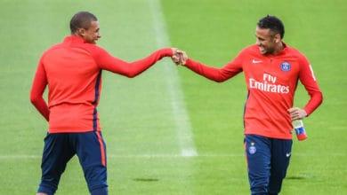 Photo of PSG : Des problèmes avec Mbappé et Neymar ? Tranquille, Leonardo est là