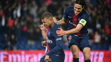 Photo of PSG : Tuchel met Cavani au placard, il imite juste Pep Guardiola