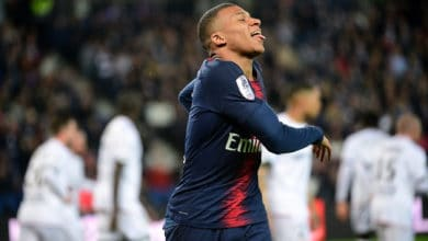 Photo of PSG : Mbappé donne le vertige face à l'ASSE, Habib Beye adore