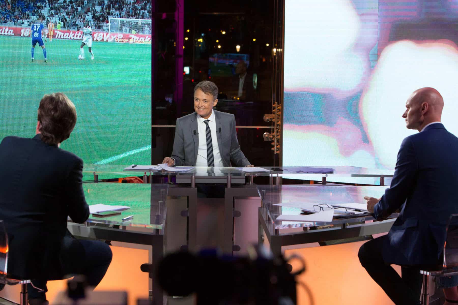 Droits TV de la L1: les derniers lots attribués à Mediapro