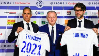 Photo of OL : Le grand perdant de la crise XXL de Lyon, c'est Juninho !