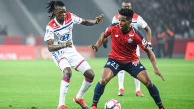 Photo of OL : Traoré s'est perdu ? Il lui propose de réapprendre le football