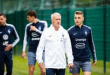 Photo of EdF : Deschamps ne changera jamais, Bertrand Latour le sait