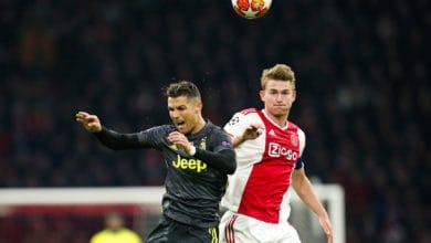 Photo of WTF : Cristiano Ronaldo devient nul, le Maitre a parlé