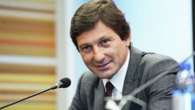 Photo de PSG : Pierre Ménès dévoile la tactique bluffante au mercato