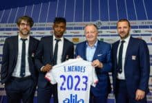 Photo of OL : Le flop Thiago Mendes, Jérôme Rothen en a sa claque