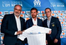 Photo of OM : Villas-Boas s'acharne sur le podium, bravo à lui !