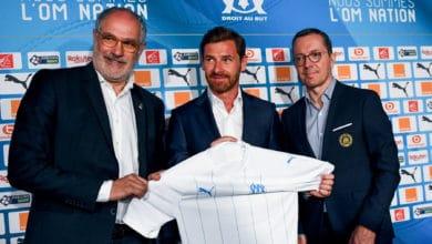 Photo of OM : Villas-Boas ne vaut pas Deschamps, il ose la comparaison